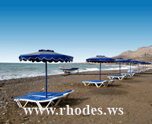 Rhodes Holidays|Lardos Beach|Rhodes|Greece